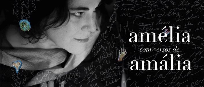 AMÉLIA MUGE | novo disco |