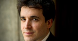Vincent Lhermet: Concerto e dois dias de Masterclass de Acordeão