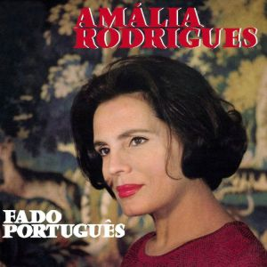 AMÁLIA RODRIGUES | Fado Português em CD | à venda a 10 de julho