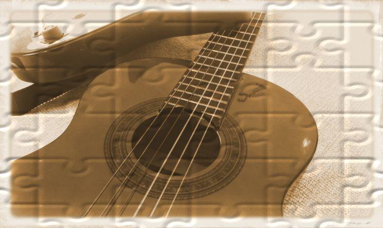 Guitarras e Guitarristas | Aprender sem sair de casa? | Livros e Sites